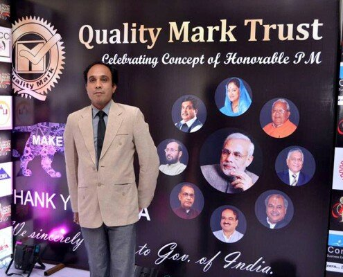 Druckerei Award Indien