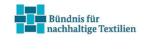 Bündnis für nachhaltige Textilien - Logo