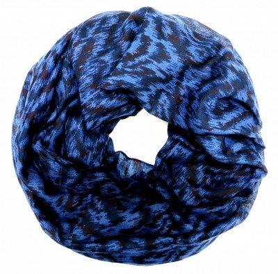 Loop Ikat Blau Accessu