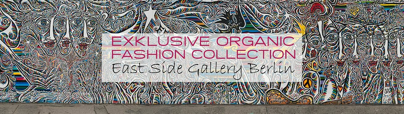 East Side Gallery Collection Shop Teaser